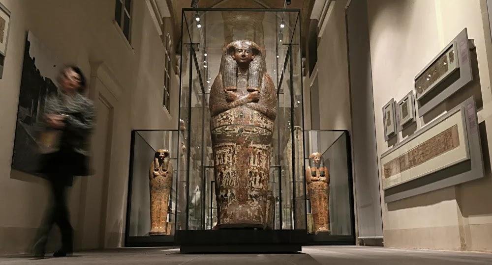 صحيفة عبرية تكشف كيف سرقت إسرائيل الآثار المصرية في سيناء