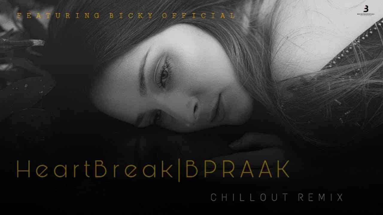 Broken Dreams Mashup DJ BICKY OFFICIAL