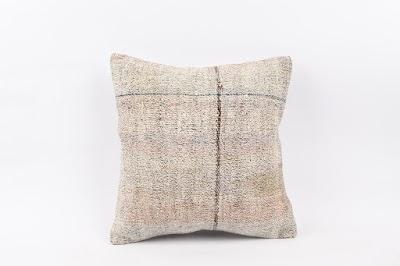 kilim rug pillow cover