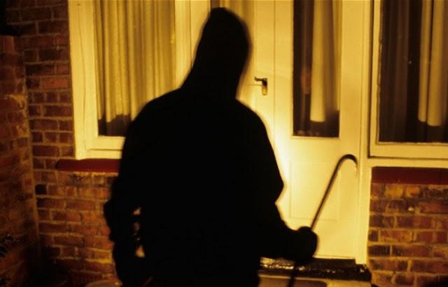 """Στη """"φάκα ποντικός"""" στην Αργολίδα - Σε δεκαπέντε μέρες διέρρηξε επτά σπίτια στο Ναύπλιο"""