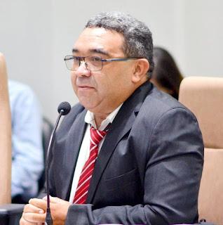Vereador Nal solicita policlínica para o conjunto Assis Chateaubriand em Guarabira