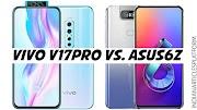 Vivo V17Pro Vs. Asus6z| इस एक कारण से V17 Pro को मिली हार