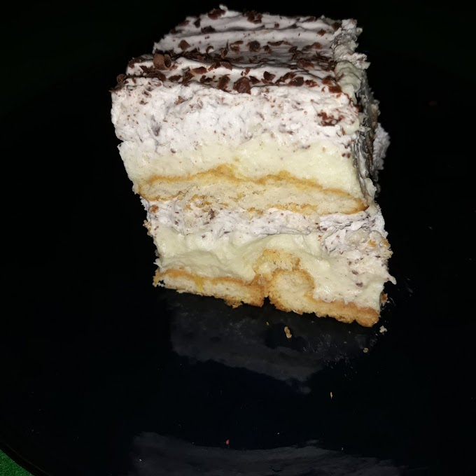 Brza i Laka torta