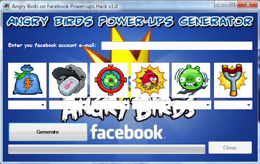 Angry Birds Friends Hack 2014 (Newest Version)