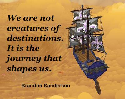 Meme sobre Brandon Sanderson