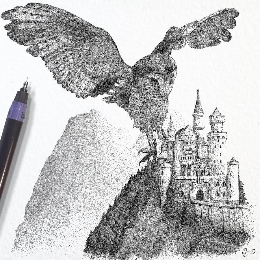 12-The-owl-returns-home-Dejvid-Knezevic-www-designstack-co