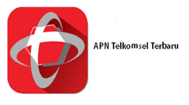 APN Telkomsel Terbaru