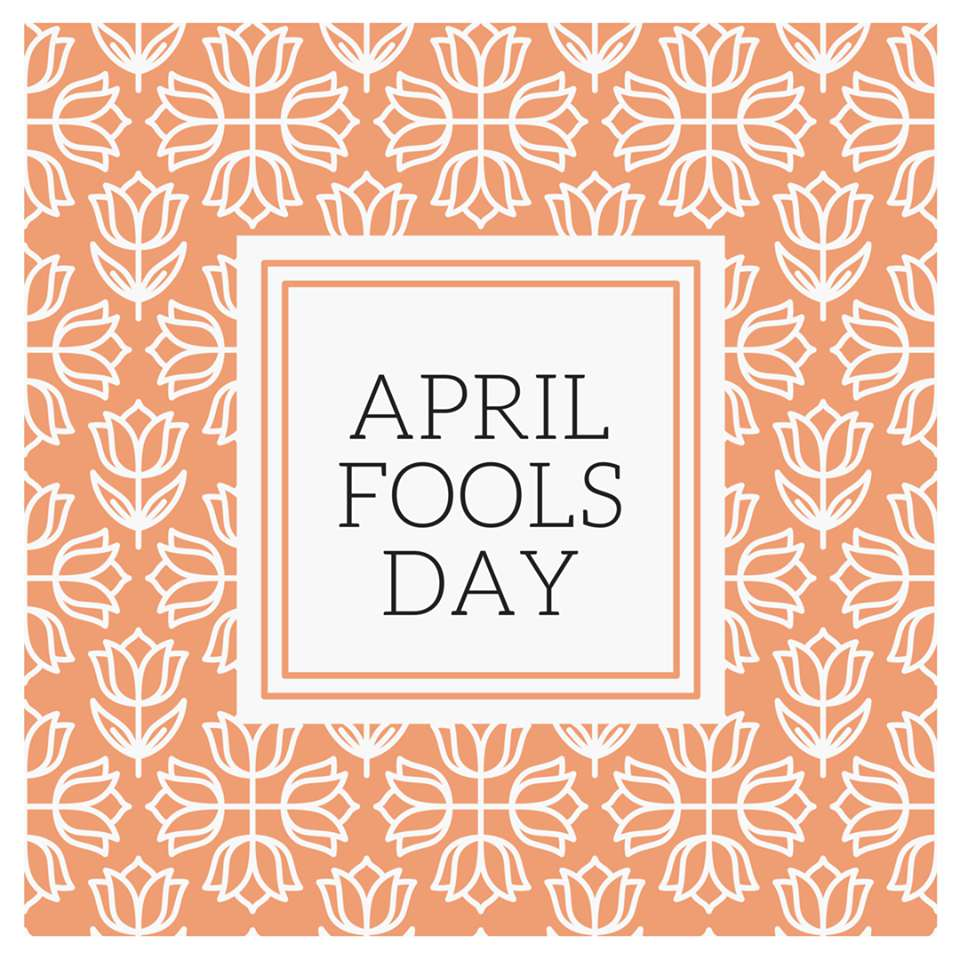 April Fools' Day Wishes Photos