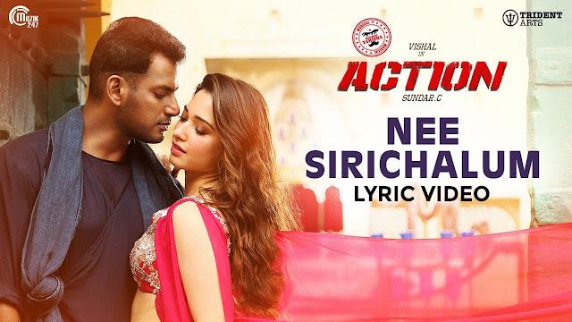 Action Tamil Songs