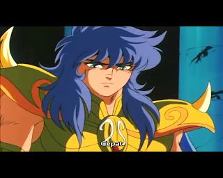 Download Saint Seiya Original Episode 62 Subtitle Indonesia