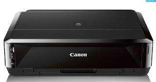 Télécharger Pilote Canon Pixma iP7200 Driver Pour Mac Et Windows