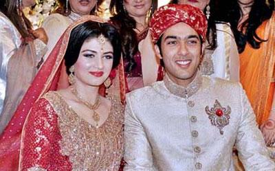 Newzy Land: Aisam and Faha- divorce news denied!