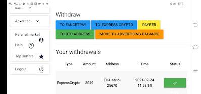 Satoshi Gratis Tanpa Mining Bitcoin