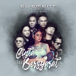 Element - Cinta Tak Bersyarat 2019 MP3