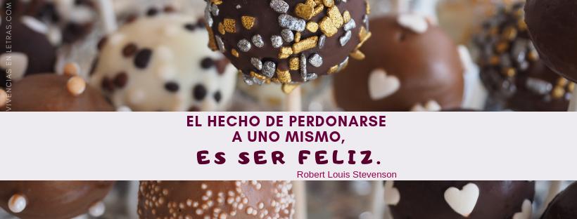 portada facebook chocolates con frase