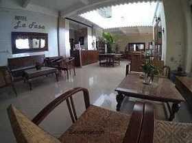 Hotel La Fasa Sumedang Jatinangor