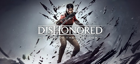 Dishonored Death of the Outsider-GOG