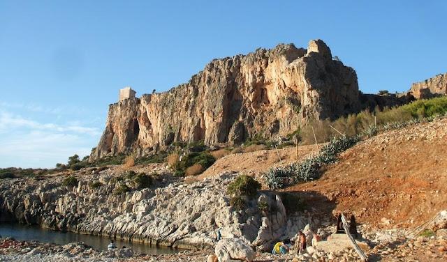 Spiagge nascoste in Sicilia