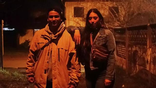 "Yepun & Waldo Palma se unen en el sencillo ""Saco las garras"" musica chilena música chilena"