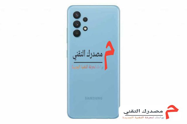 مواصفات Galaxy A32 4G