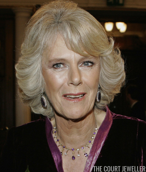 Camilla's Most Magnificent Necklaces