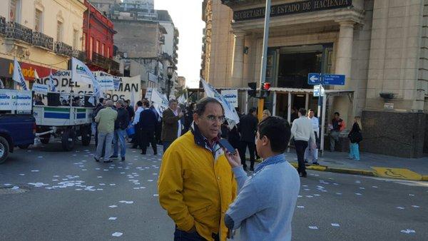 La CTA Autónoma Tucumán se solidarizó con La Bancaria