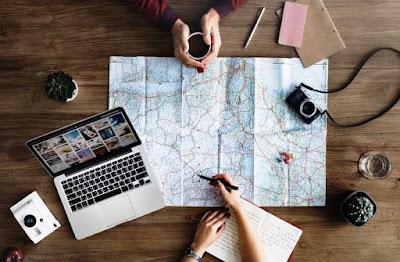 imagen Turismo y nuevas tecnologías