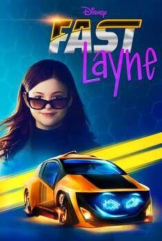 Fast Layne 1ª Temporada Torrent – WEB-DL 720p Dual Áudio