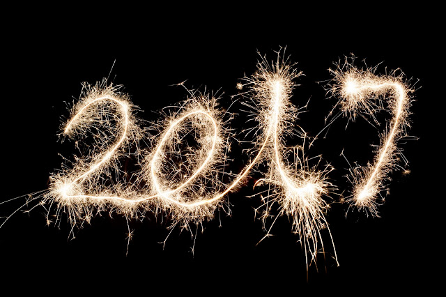 New Year 2017 Images & Wallpapers – Download