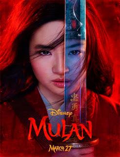 Mulan (2020) | DVDRip Latino HD GoogleDrive 1 Link
