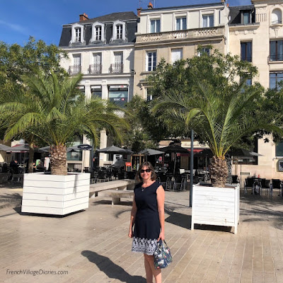 French Village Diaries school and public holidays 2019