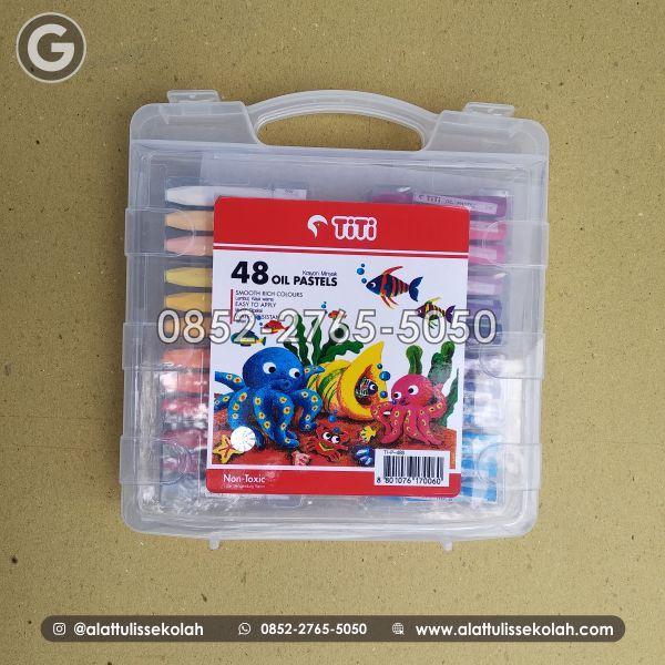 +62 852-2765-5050 | harga crayon titi isi 48 murah