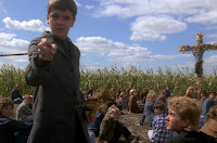 review film children of the corn