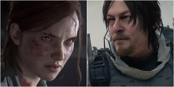 مصدر: لعبة The Last of Us Part 2 و Death Stranding قادمة خلال هذا العام و تحديد نافذة الإصدار..