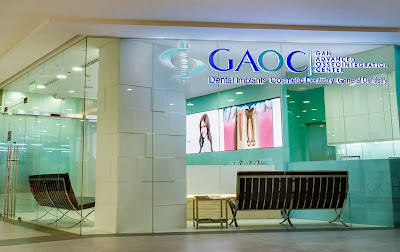 GAOC opens newest clinic at Vertis North