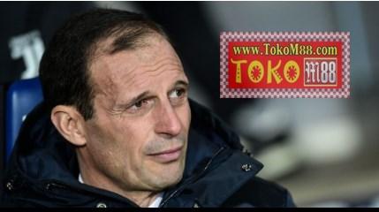 Atalanta Bantai Juventus Di Coppa Italia ..