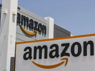 Amazon India partners with IRCTC
