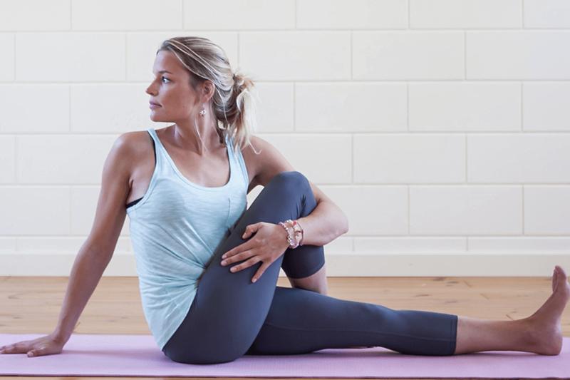 Hamilelikte egzersizin 7 faydası