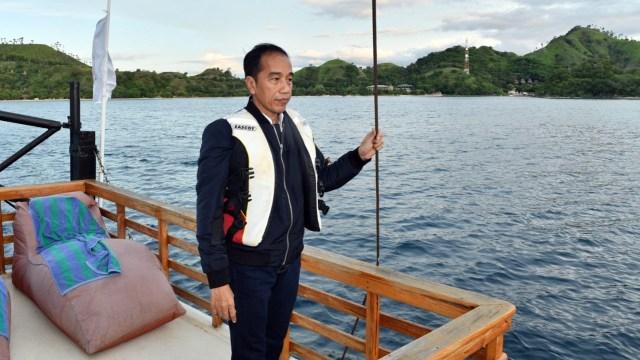 Ke Mana Jokowi Akan Membawa Kita?
