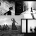 Μονόχρωμες δημιουργίες με έντονο συναίσθημα στη Blank Wall Gallery