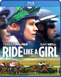 Cabalga Como una Chica [BD25] *Subtitulada *Bluray Exclusivo