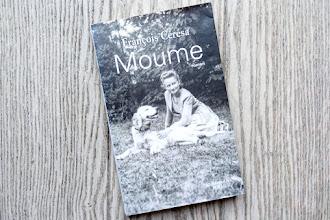 Lundi Librairie : Moume - François Cérésa
