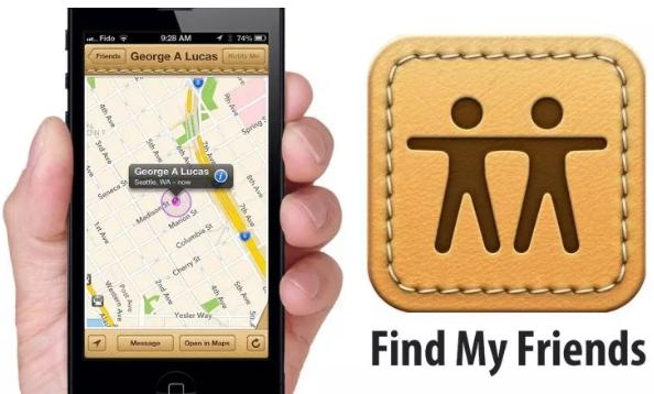 Cara Mudah Melacak iPhone Tanpa Mereka Tahu 3