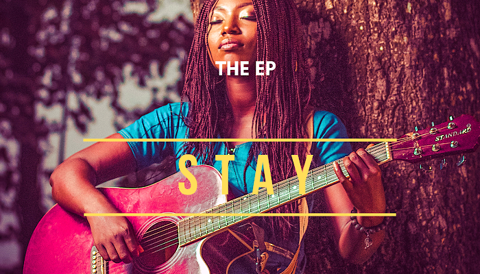 Sandra Karo releases her debut Ep - STAY
