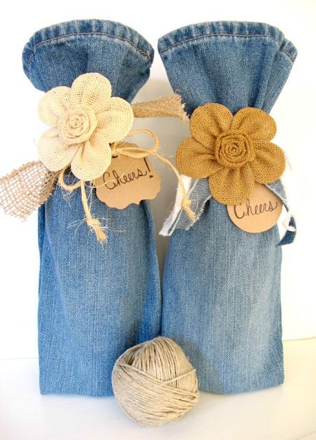 Very Repurposing Denim Jeans | Redo It Yourself Inspirations  HP34