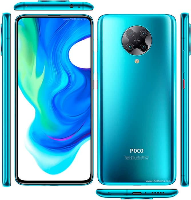 سعر هاتف Xiaomi Poco F2 Pro في المغرب