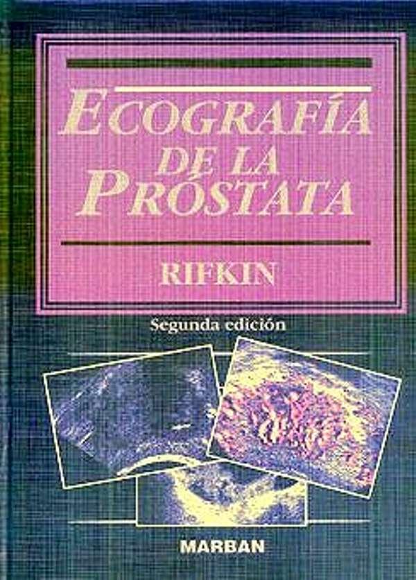 Ecografía de la Próstata – Matthew D. Rifkin