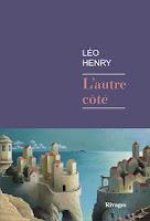 Léo Henry autre côté Rivages