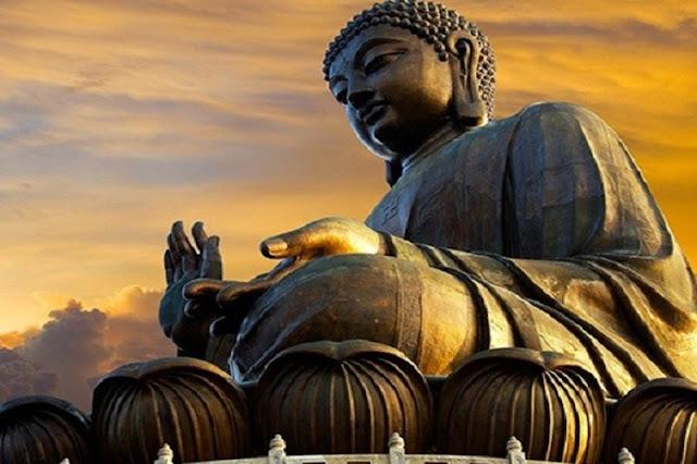 Lời Phật dạy về cách tiết kiệm, sử dụng tài sản đúng cách để nhận phúc báo