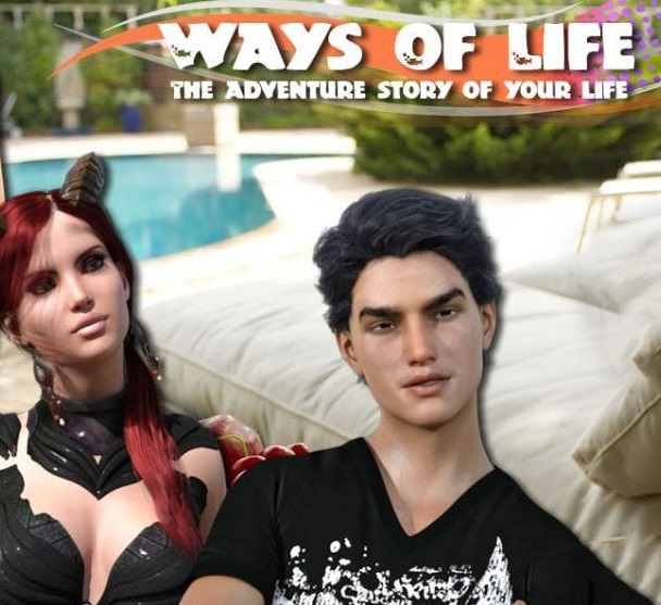 Ways of Life v0.60 MOD